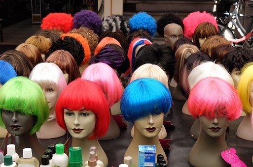 Tout savoir sur les perruques